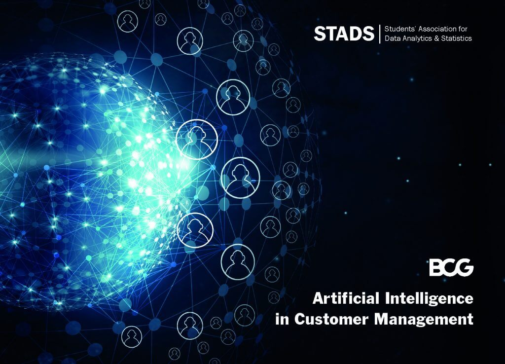 Artificial Intelligence – A Master Class by BCG