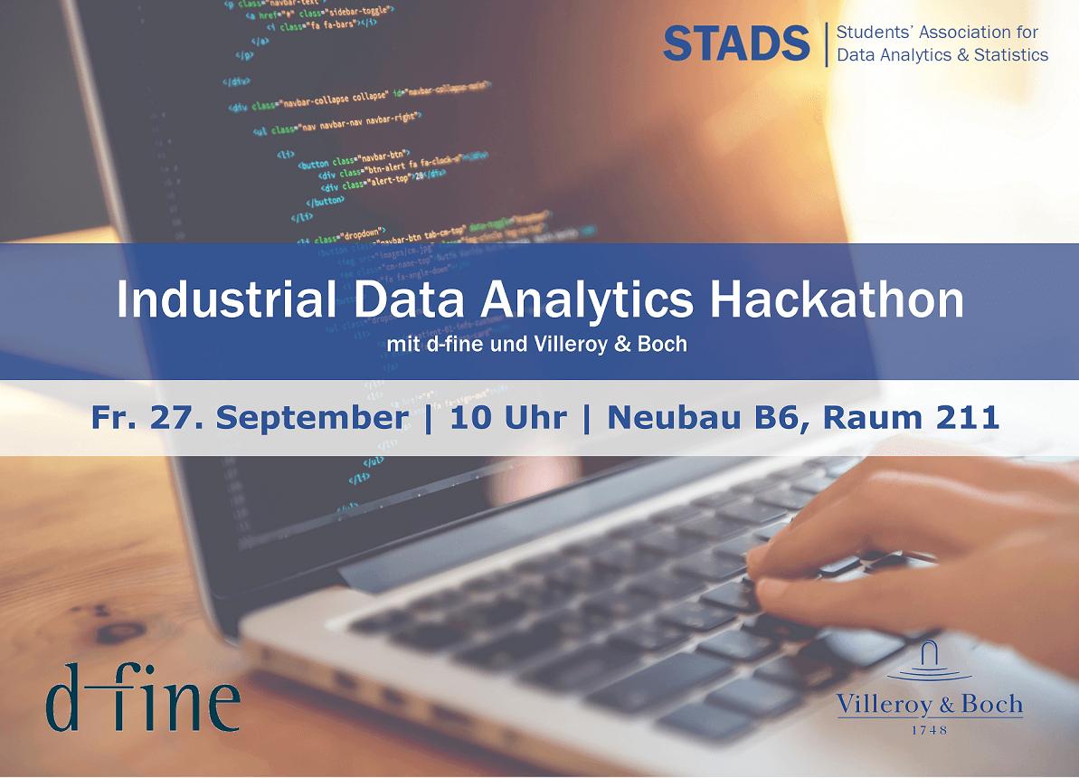 Hackathon Industrial Data Analytics