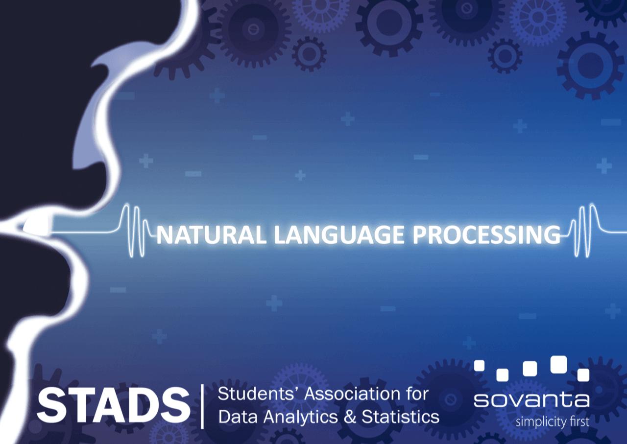 Sovanta – Natural Language Processing – Vortrag