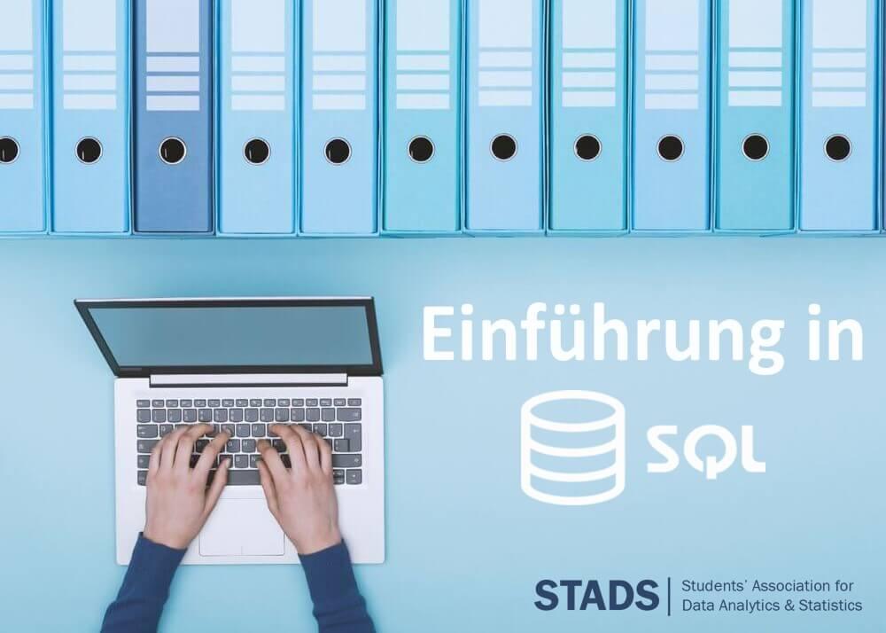 Einführung SQL