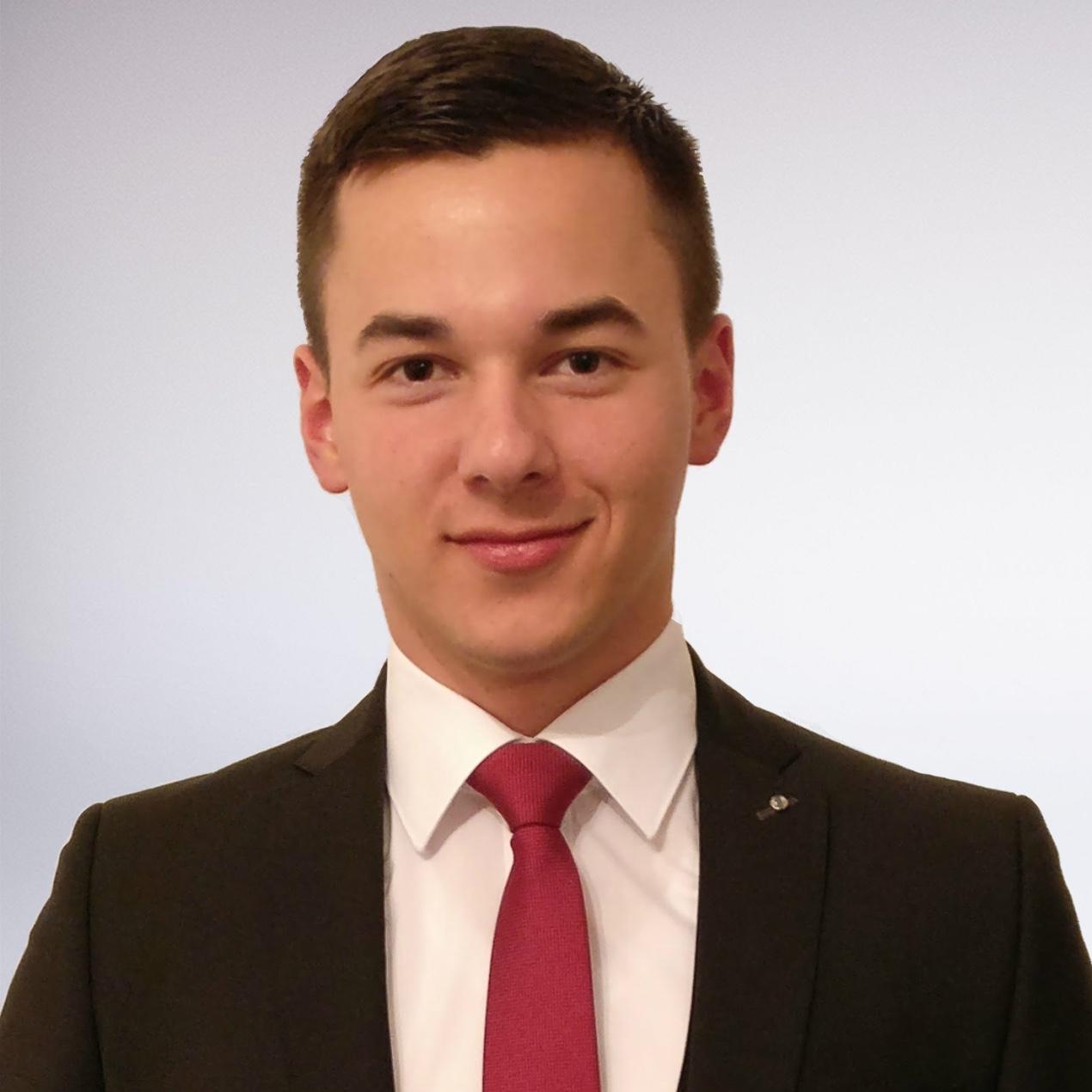 Manuel Schurr