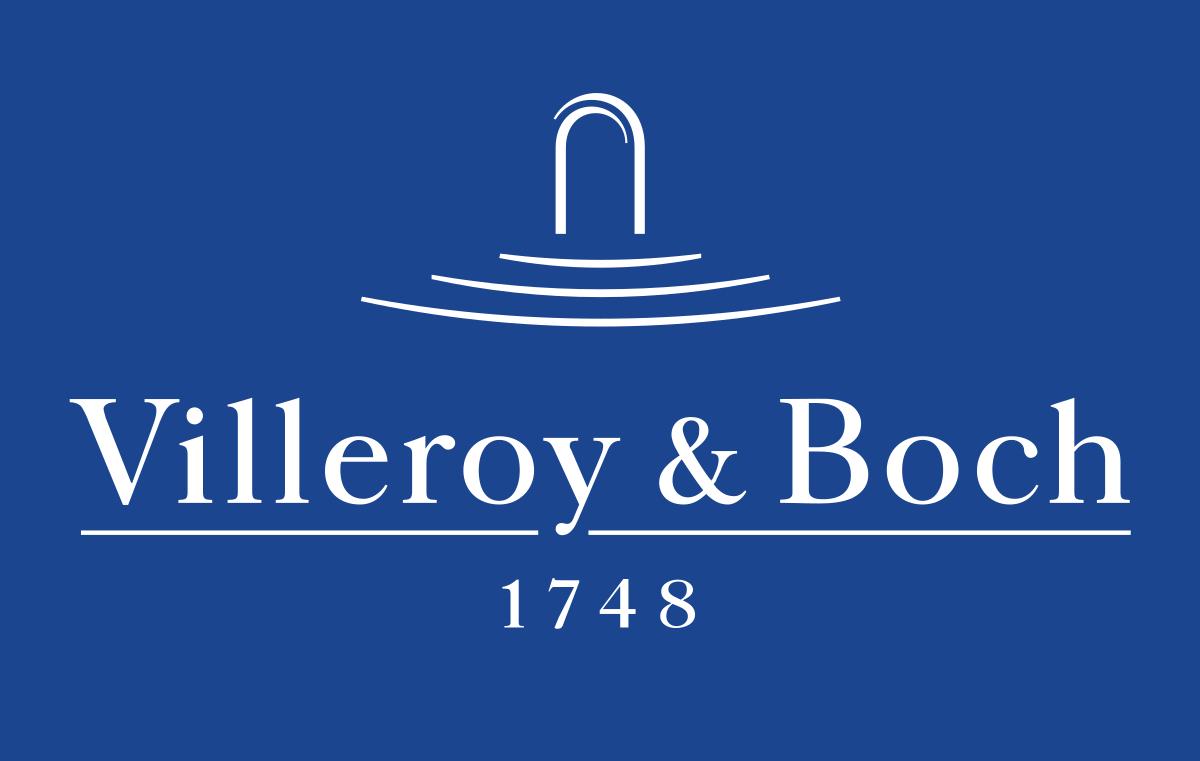 Logo unseres Kooperationspartners Villeroy & Boch