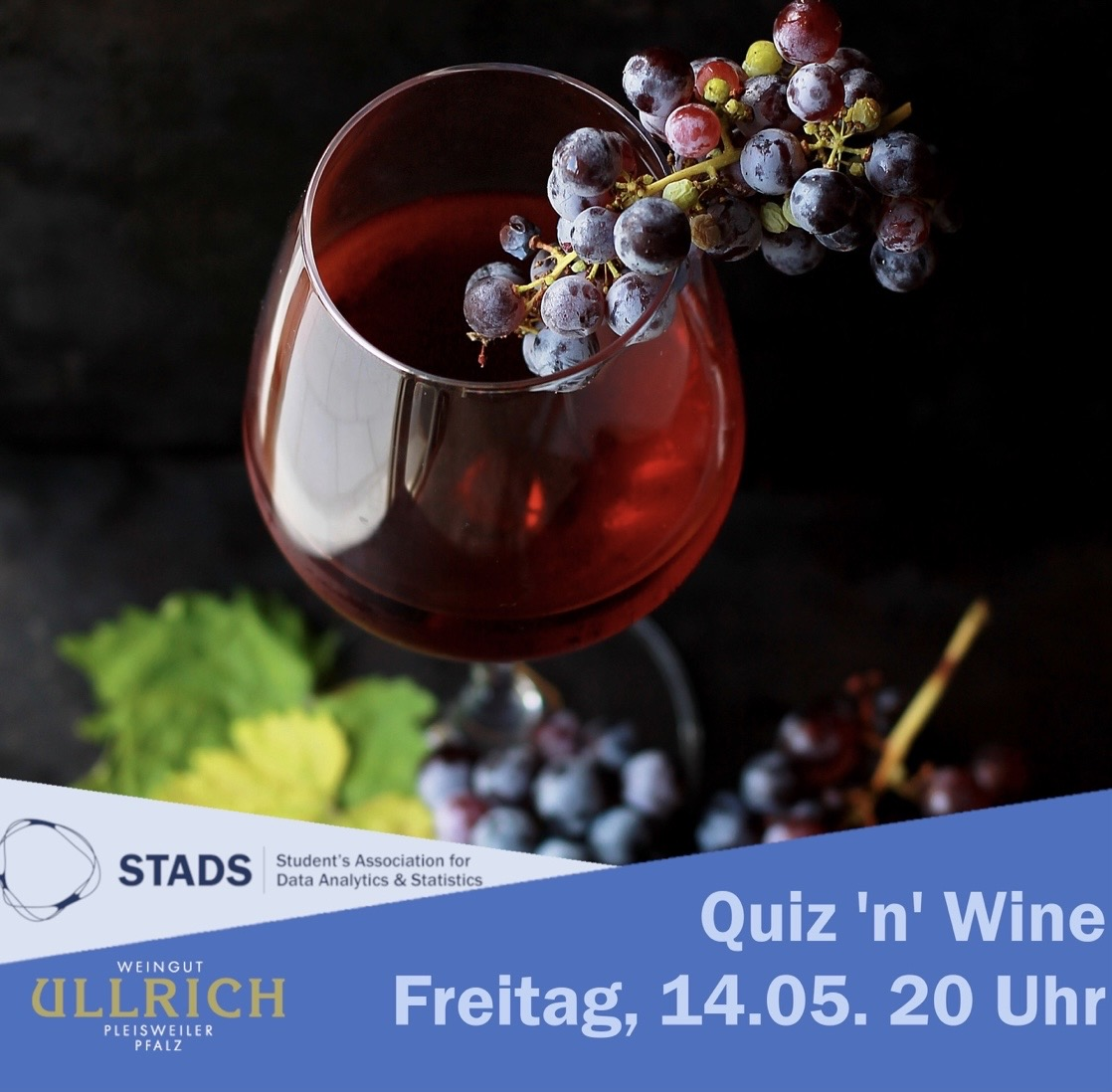 Quiz n Wine Event